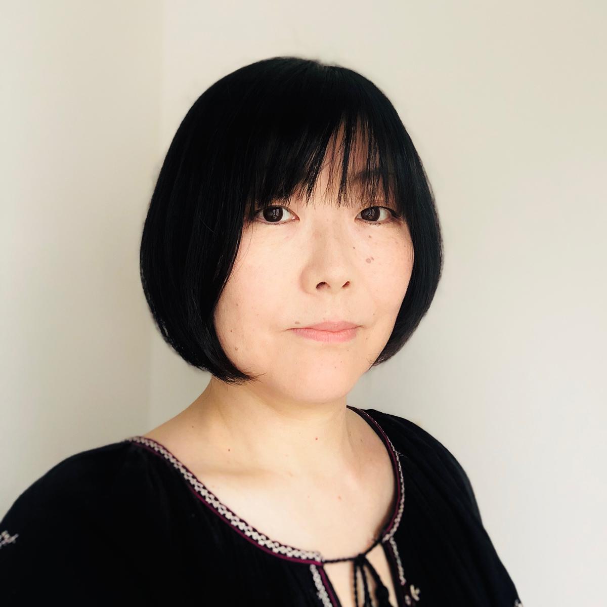 審査員の国井美果さん(フリーランス)によるアドタイコラム公開中